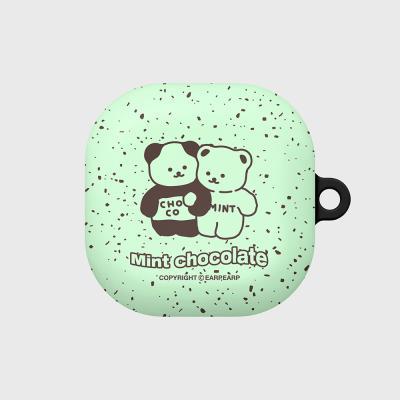 Cookie cream-mint(버즈라이브 하드)
