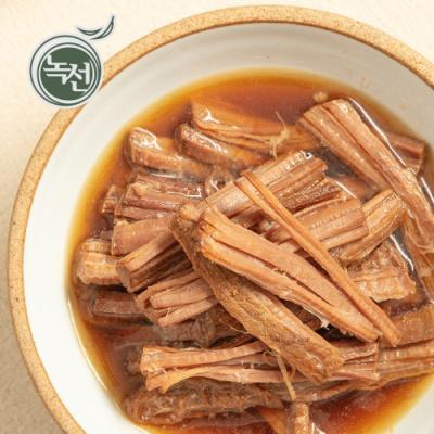 [녹선] 쇠고기장조림 1kg