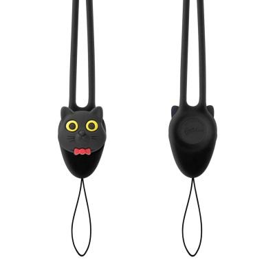 본컬렉션 참랜야드플러스 고양이 넥스트랩