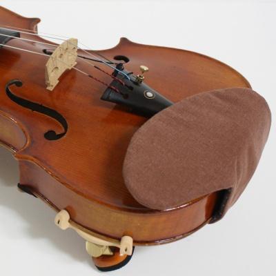 바이올린 핸드메이드 턱받침 커버 V-모델 No20