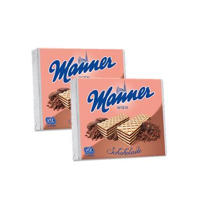 크리스피웨이퍼(초콜릿)*2개