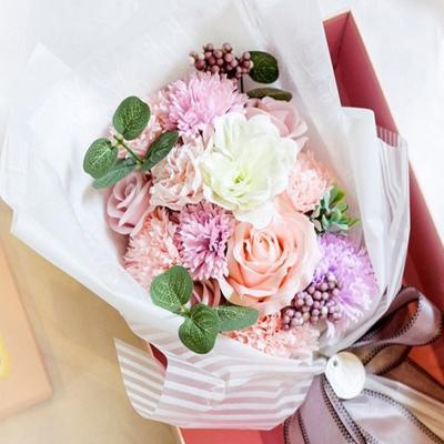 수능 졸업 기념일 비누꽃 꽃다발 특가전