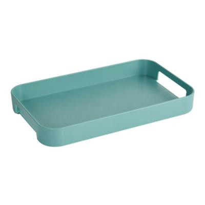 주방 오피스 정리수납 컵받침 다용도정리 트레이 KT20