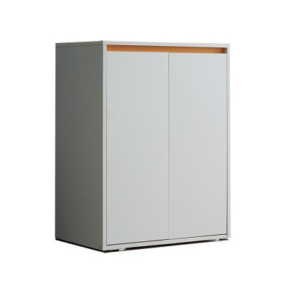 [랜선할인]큐브 600수납장 도어형 KD378