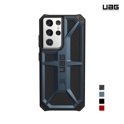 UAG 갤럭시 S21 울트라 모나크 케이스