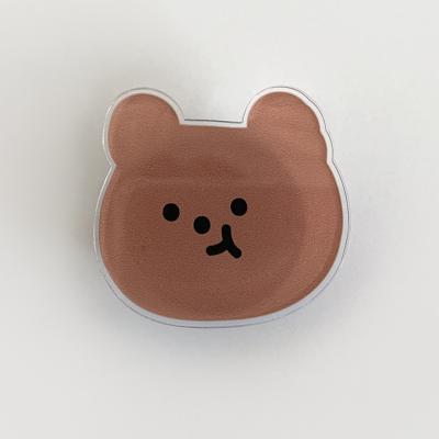 [아크릴톡] smile gummy