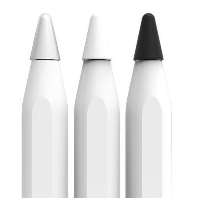 애플펜슬 펜촉 팁 보호캡 케이스