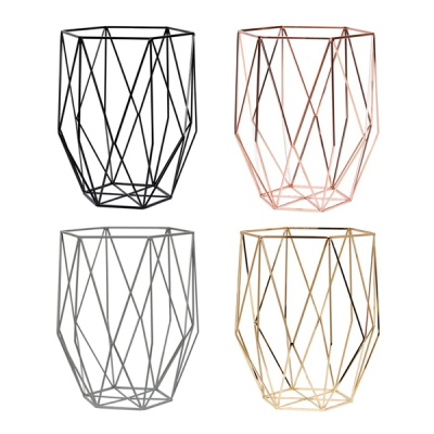 [hubsch]Fruit bowl large 디자인바스켓 4colors