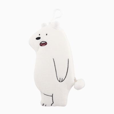 위 베어 베어스 곰곰필통3 - 아이스베어