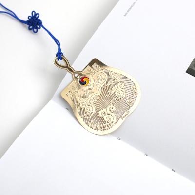 북마크 카드 전통