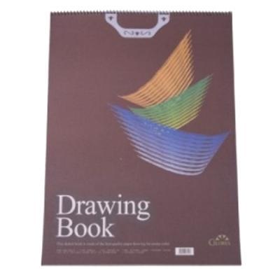 스케치북 4절 (200g) (권) 101353