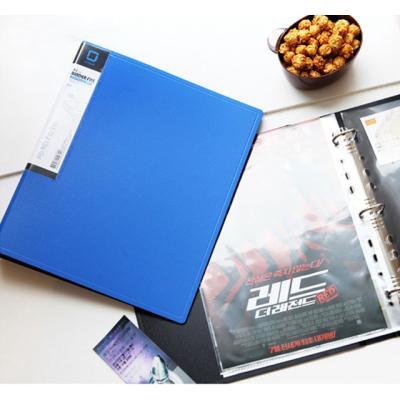 유니크 3공 D링바인더 화일 3cm 파일 티켓북