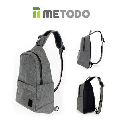 미토도 도난방지 방검 방수 여행가방 RFID차단 크로스백 TSL-203