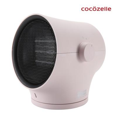 [코코젤리] 쿠키브라운 니트 세라믹 히터 3colors