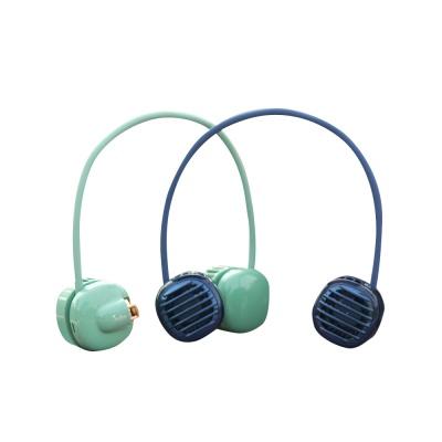 벨레스 포켓팬 넥밴드 선풍기