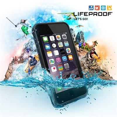 [라이프프루프] 방수케이스 액정 보호형 아이폰6 케이스 fre 77-51316