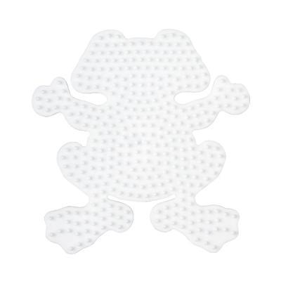 [하마비즈]비즈 보드 - 개구리