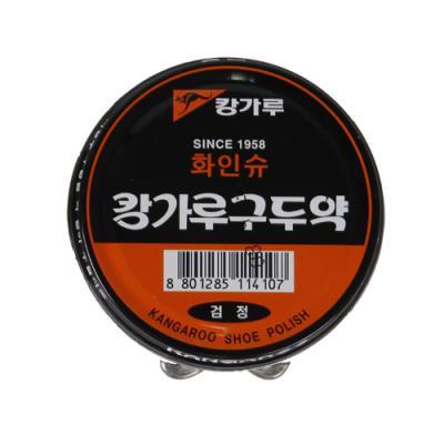캉가루구두약40g (흑색) (개) 100944