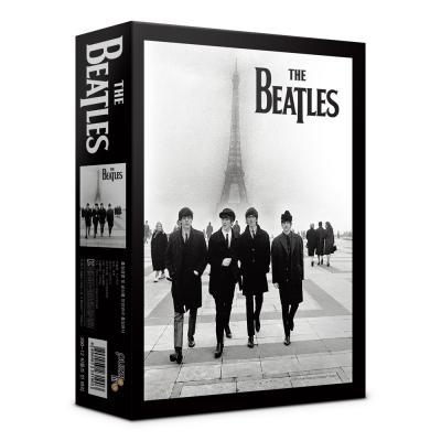 300피스 비틀즈(비틀즈 인 파리) 직소퍼즐 PL300-12