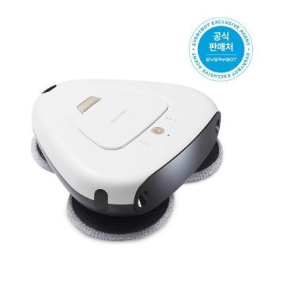 에브리봇 쓰리스핀 TS300 물걸레 로봇청소기