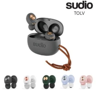 수디오 TOLV 블루투스 이어폰