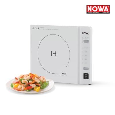 [노와] IH 인덕션 1구전자레인지 IH-101
