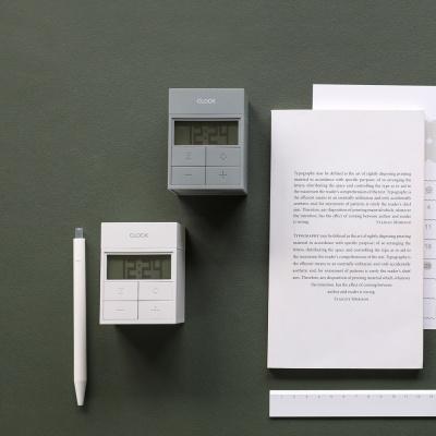 [무아스] 만능 블록 시계 타이머