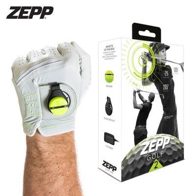 ZEPP GOLF2 골프스윙연습기 3D 스윙 분석기