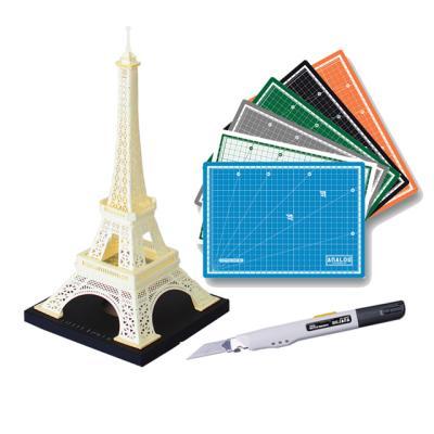 페이퍼나노 에펠탑 세트