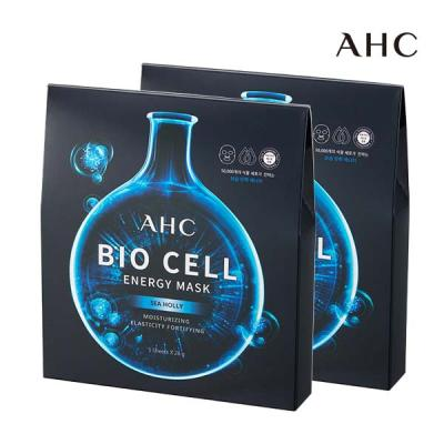 [AHC] 바이오 셀 에너지 마스크 씨홀리 10개입