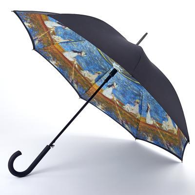 펄튼 이중장우산 내셔널갤러리 블룸스버리-2 더스키프