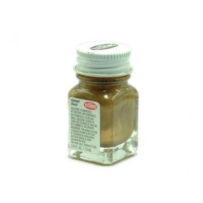 에나멜(일반용)7.5ml#1182 유광 황동색