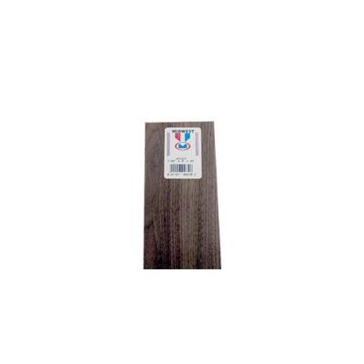 4672-WALNUT 판형호두나무 2.4*76*610(mm)