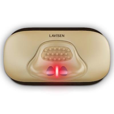 라비센 목어깨 공기압 안마기 마사지기 LVS-707N