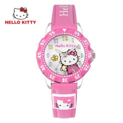 [Hello Kitty] 헬로키티 HK005-B 아동용시계 본사 정품