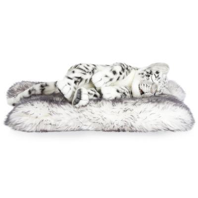 4753번 잠자는 설표범 Snow Leopard Sleeping/40cm.H