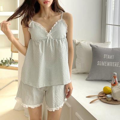 Mimi Cami Pajama Set
