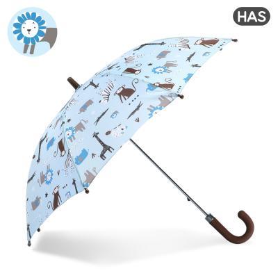 [HAS] 아동 우산 (애니멀버디)