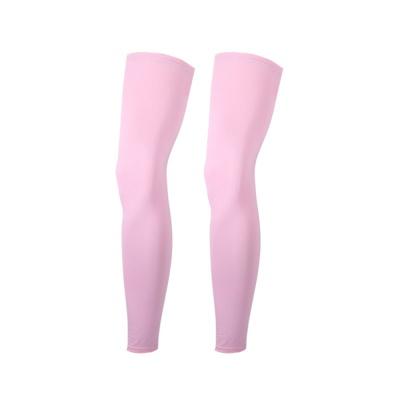 세이퍼 자외선차단 쿨링 발토시(핑크) (XL)