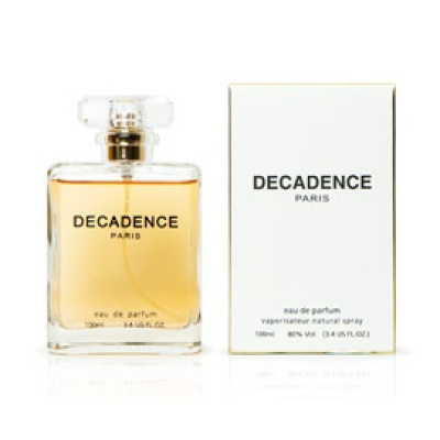 [LA CUBICA]Decadence Paris EDP 여성향수 100ml
