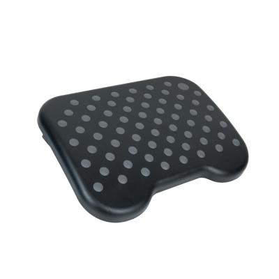 각도조절 발 받침대 / 피로회복 엠보싱 지압 LCDJ102