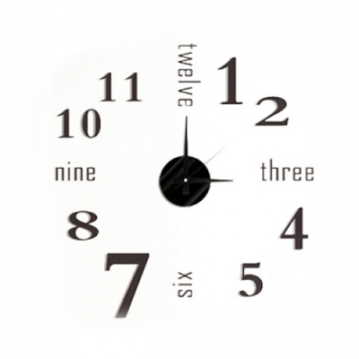 머레이 DIY벽시계