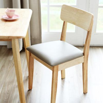 [이노센트플러스] 리브  라토나 원목 의자(1+1)