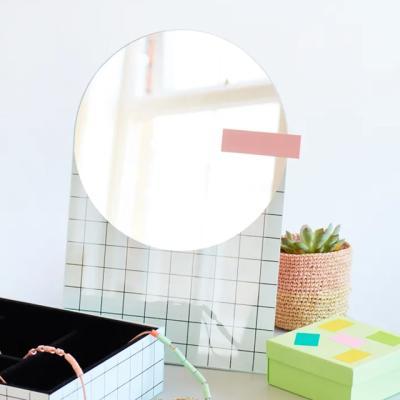 [도이] 더 풀 화장대 탁상 거울 테이블 미러
