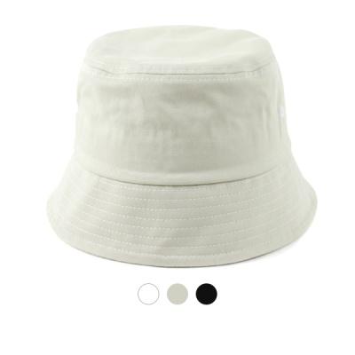 [디꾸보]멀티 스티치 라인 버킷햇 벙거지 모자 ET737