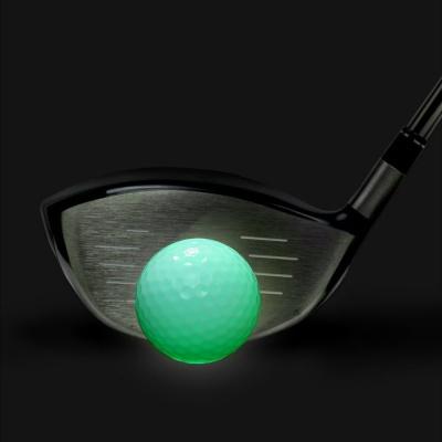 샤이닝 LED 발광 골프공  분실방지 골프용품