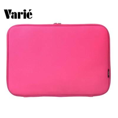 Varie 바리에 15.6인치 노트북 파우치 핑크 VSS-156PN