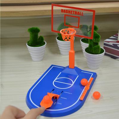 볼슛 손가락 농구게임