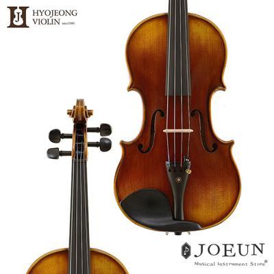 [효정]초중급 바이올린 HV-300/도미넌트현 필수패키지