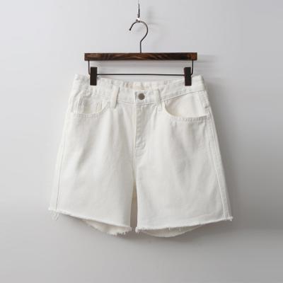 Milan Denim Shorts